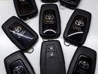 Toyota CHR Smart key Programming