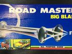 Air Horn with Motor Road Master Big Blast 12V