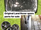 """16"""" Alloy Wheels with Land Rover Defender Bonnet"""