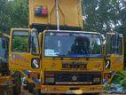 Ashok Leyland Tipper 2016