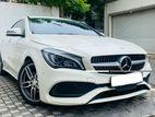 Mercedes Benz CLA 180 Premium AMG Edition 2017