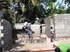 Construction Works Renovations
