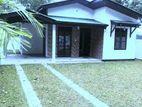 Brand New Archetect Designed Single Story House For Sale In Kiribathgoda