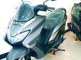 Suzuki Burgman Street 125cc 2020
