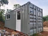 Container conversion