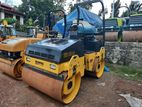 Bomag BW 138 AD (4.5 Ton ) Roller