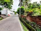 11P Residential OR Commercial Land For Sale in Pita Kotte