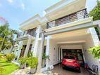 03 Story Luxury House Sale at Udahamulla Nugegoda