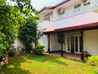 House for Sale in Colombo 5