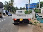 Mitsubishi Canter Helper Dunu 1998