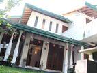 4300 Sqft House for Sale in Talawatugoda (SNPLH)