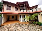 3 Story House For Sale in Boralesgamuwa