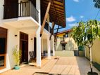 3 Story House with Furniture for Sale in Talawatugoda