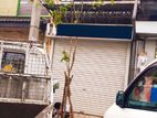3 story Commercial Building for sale in Kandy city