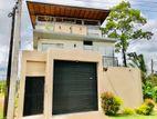 (T2)Architecture Designed 3 Story House For Sale Kalalgoda