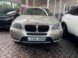 BMW X3 X20d 2013