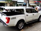 Carryboy Navara Double Cab Canopy Lid - Electric