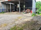 COMMERCIAL PROPERTY & 43 P MAHARAGAMA