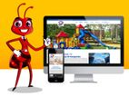 ඔබේ ආයතනයට වෙබ් අඩවියක් | Web Design for your business
