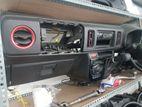 Suzuki Alto RS Dash Board Parts