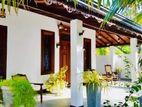 Luxury villa for sale- Matara