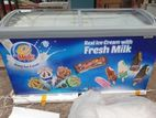 SISIL 456L 4.5 Feet Deep Freezer
