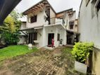 2 Story House & 7.8P Land For Sale in Thalawathugoda