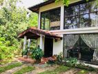 House for sale in Ampitiya Kandy