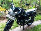 Bajaj Discover 110 100 2015