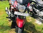 Bajaj Discover 125 2015