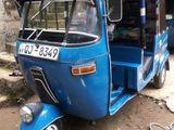 Bajaj RE 4 Stroke 2007