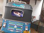 Bajaj RE three wheeler 2015