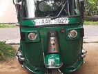 Bajaj RE Three Wheel 2013