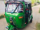 Bajaj RE Three Wheeler 2004