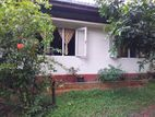 House For Rent - Colombo 5