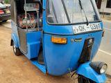 Bajaj RE Three Wheeler 2007