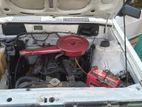Mitsubishi Lancer trim 1980