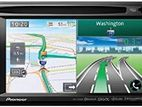Pioneer OEM Car DVD AVH-X1650BT with GPS Map