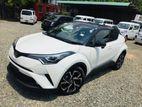 Toyota CHR Gt Turbo 2018