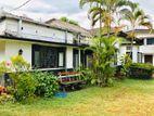 Single Story House for Sale in Nugegoda