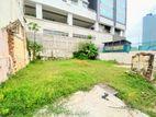 11.2 P Bare Land Facing Walukarama Road Colombo 03