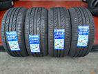 205/55 R17 Landsail (China) tyres for Mitsubishi Lancer