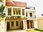 Newly Built Spacious House  For  Sale Thalawathugoda