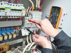 House Wiring Services - Colombo