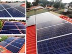 5kw solar site (500-600 units (#5000W inverter)