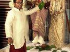 Ashtaka (පෝරුව චාරිත්ර) - Poruwa Charithra