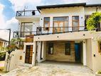 Brand New 3 Story House Sale in Talawatugoda