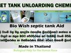 Toilet Tank Unloading Powder (Bio Wish)