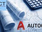 Auto Cad (2019) 2D / 3D Course