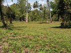 Pannala Land with House